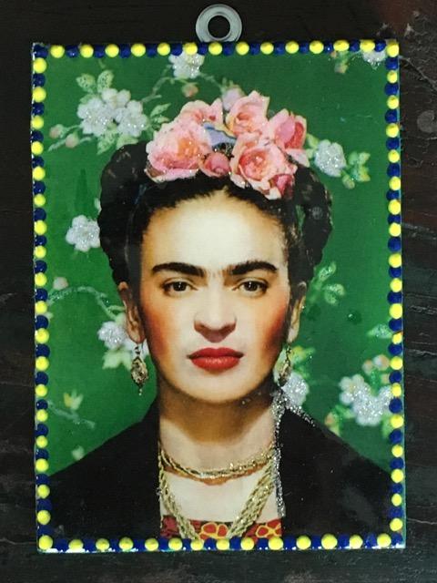 Frida Kahlo Wall Art 1 Furniture Lighting Decor
