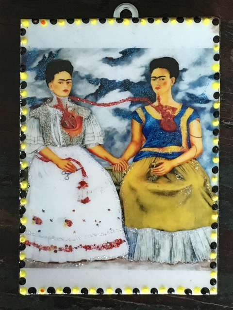 Frida Kahlo Wall Art: 6
