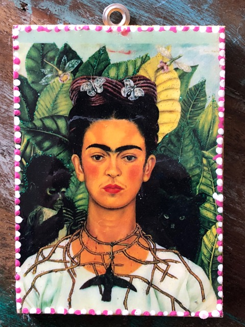 Frida Kahlo Wall Art 25