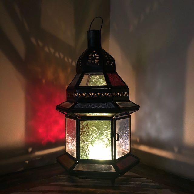 Buy Lights Online Nz: Moroccan Lanterns
