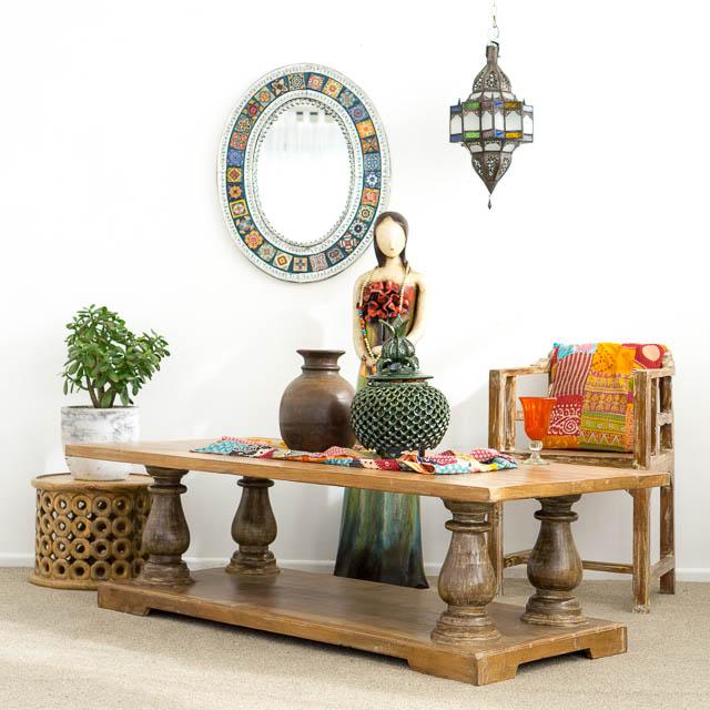 Kadapa Coffee Table 2 Furniture Lighting Decor