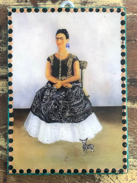 Frida Kahlo Wall Art 31