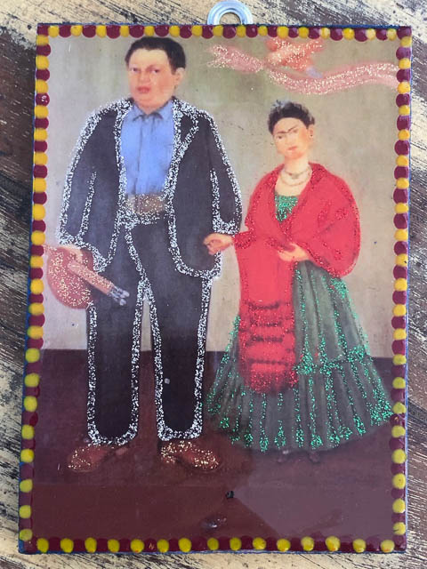 Frida Kahlo Wall Art 32