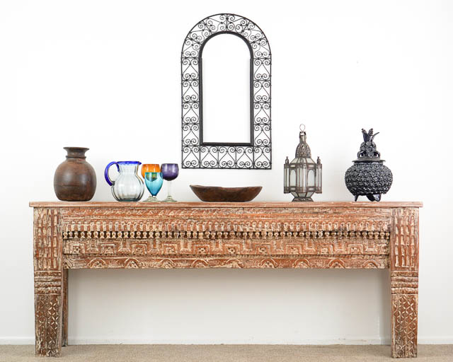Indore Console