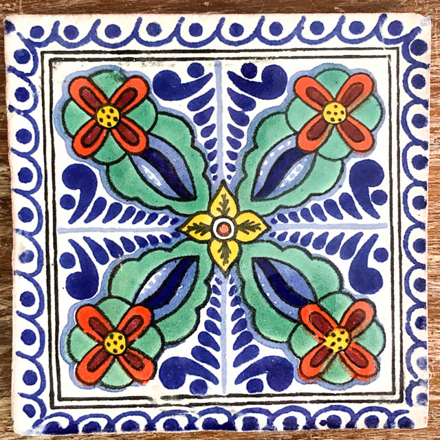 Colonial Tile