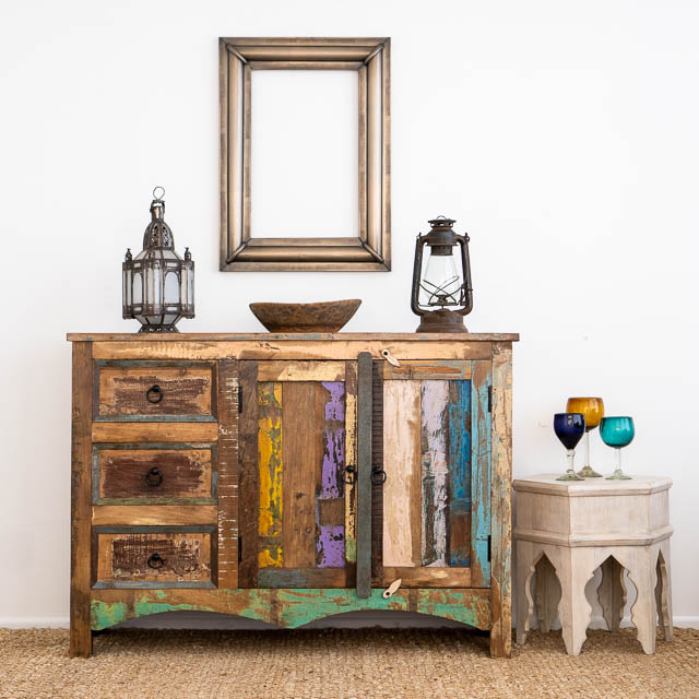 Mandawa Sideboard A ARRIVING AUGUST 2020