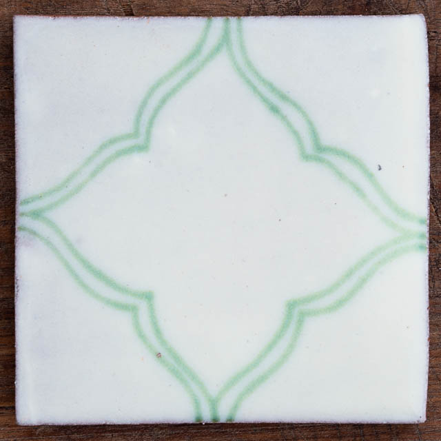 Provenza Green Tile