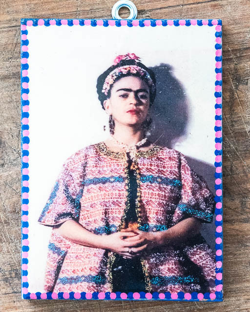Frida Kahlo Wall Art 43