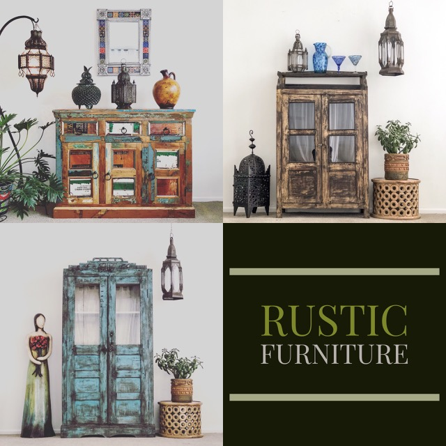 We Import Exotic Furniture Lighting Decor And Textiles