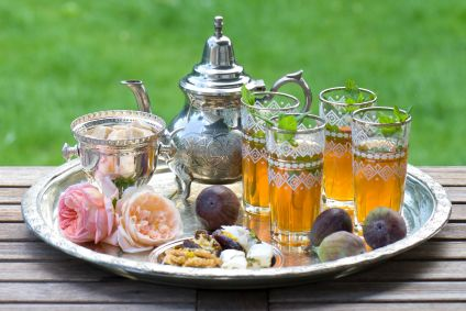 moroccan-tea-party