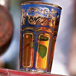 6 Uses for a Moroccan Tea Glass